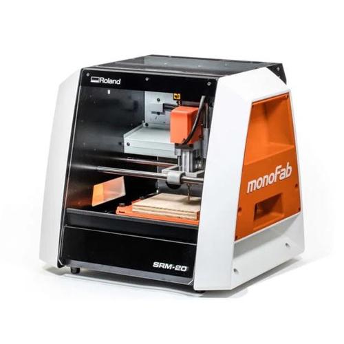 SRM-20 Engrave