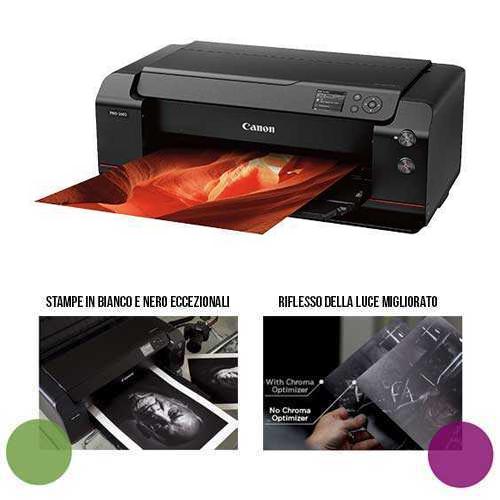 Canon PRO-1000 Photo Printer